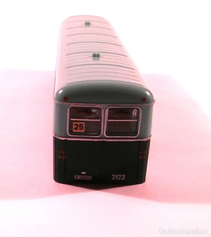 Modelos a escala: Bus Pegaso 6035 edición limitada - Foto 5 - 143955714