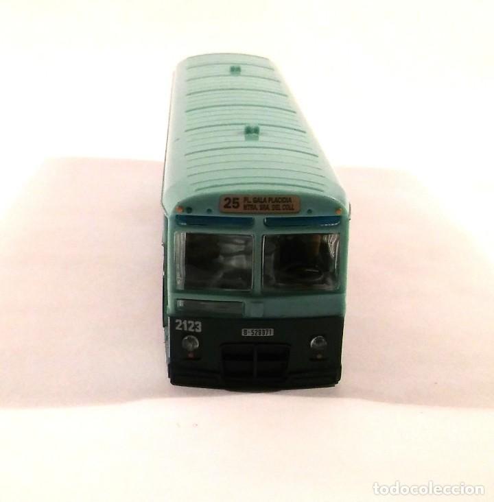 Modelos a escala: Bus Pegaso 6035 edición limitada - Foto 6 - 143955714
