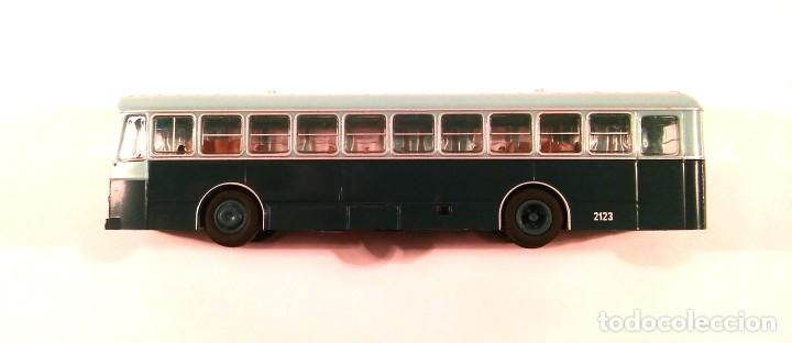 Modelos a escala: Bus Pegaso 6035 edición limitada - Foto 7 - 143955714