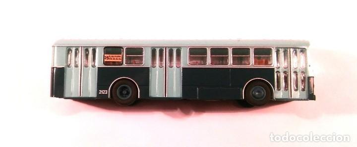 Modelos a escala: Bus Pegaso 6035 edición limitada - Foto 8 - 143955714