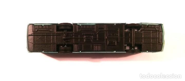 Modelos a escala: Bus Pegaso 6035 edición limitada - Foto 10 - 143955714