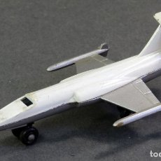 Modelos a escala: AVIÓN SB 5 STARFIGHTER LESNEY MATCHBOX 1973. Lote 149965342