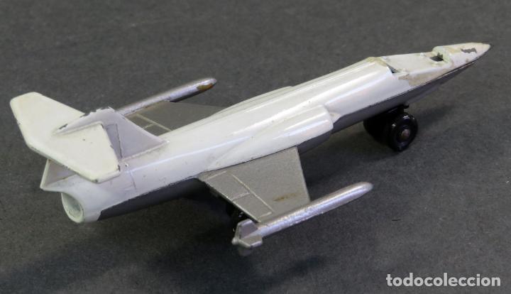 Modelos a escala: Avión SB 5 Starfighter Lesney Matchbox 1973 - Foto 2 - 149965342