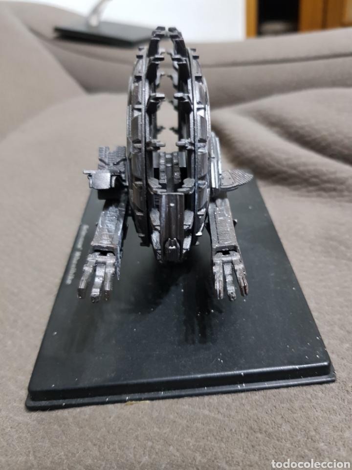 Modelos a escala: Star wars nave - Foto 2 - 150013182