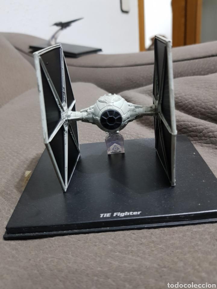 STAR WARS NAVE (Juguetes - Modelos a escala)