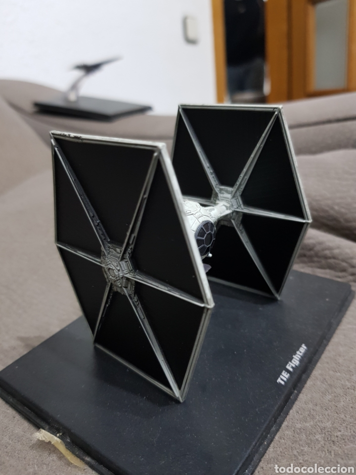 Modelos a escala: Star wars nave - Foto 2 - 150013342