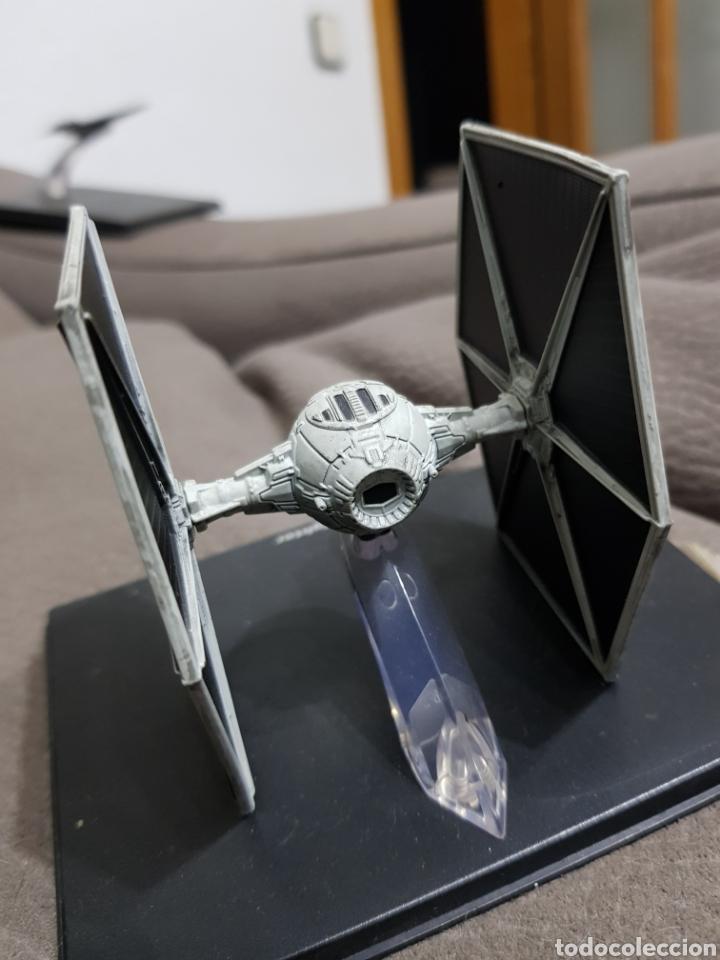 Modelos a escala: Star wars nave - Foto 3 - 150013342