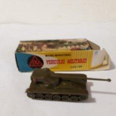 Modelos a escala: EKO CAÑON FRANCES AMX 13 EN CAJA. Lote 150091193