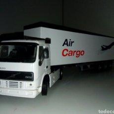 Modelos a escala: VOLVO AIR CARGO JOAL 1/50. Lote 152497644