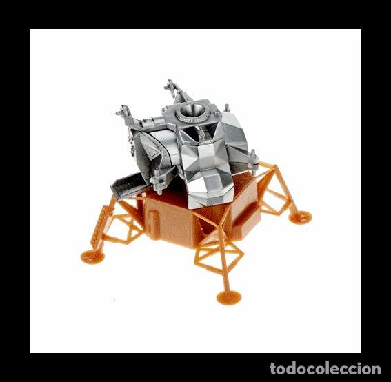 MÓDULO LUNAR DE LA NASA (Juguetes - Modelos a escala)