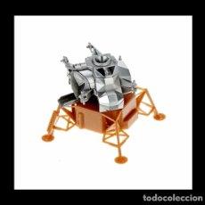 Modelos a escala: MÓDULO LUNAR DE LA NASA. Lote 153597786