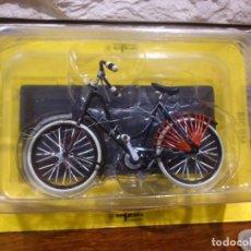 Modelos a escala: BICICLETA - BICI - OLD HICKORY MODEL XI - 1898 - BIC 034 - DEL PRADO - DELPRADO - NUEVO. Lote 154056498