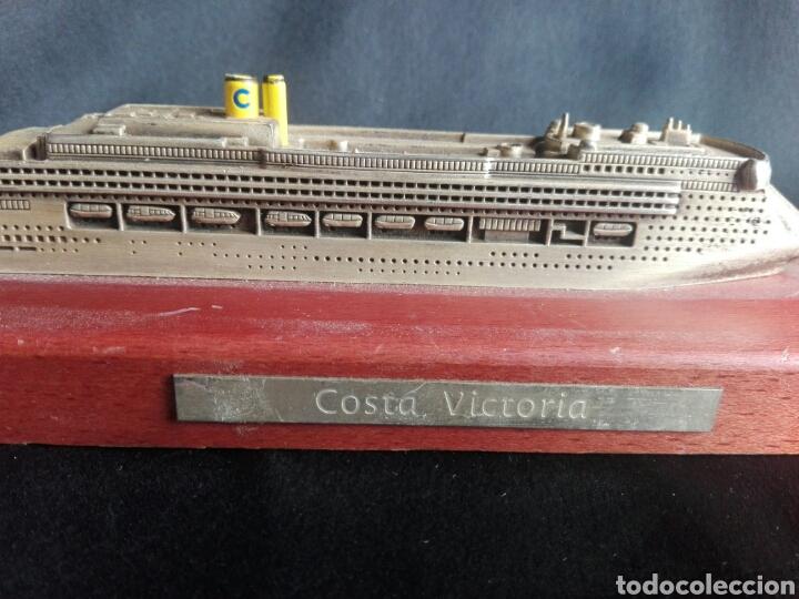 Modelos a escala: Maqueta de barco Costa Victoria - Foto 2 - 153979620
