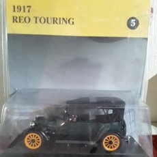 Modelos a escala: COCHE REO TOURING 1917 EN BLÍSTER. Lote 155844286