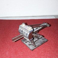 Modelos a escala: MAQUINA DE ASEDIO ROMANA. Lote 155854201