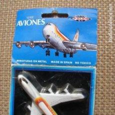 Modelos a escala - AVIÓN BOEING 747 IBERIA - PILEN - 155912814