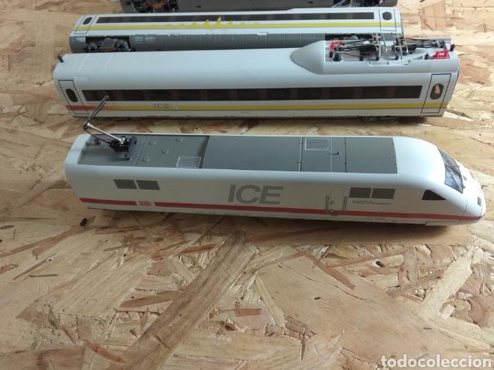 MARKLIN 3671 ICE (Juguetes - Modelos a escala)