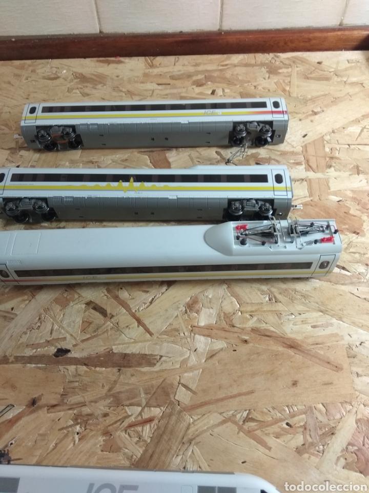 Modelos a escala: Marklin 3671 Ice - Foto 3 - 157713913