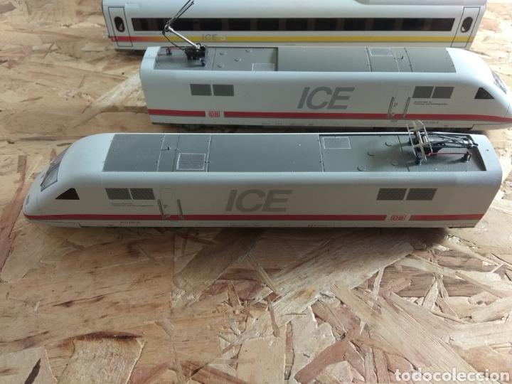 Modelos a escala: Marklin 3671 Ice - Foto 5 - 157713913