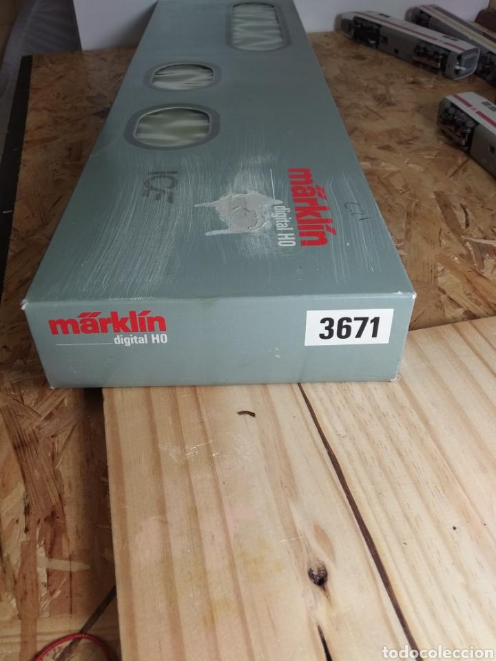 Modelos a escala: Marklin 3671 Ice - Foto 8 - 157713913