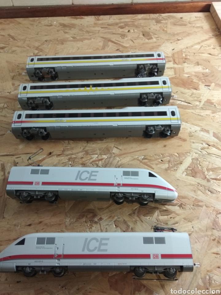Modelos a escala: Marklin 3671 Ice - Foto 9 - 157713913
