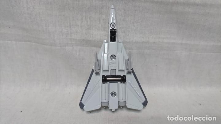 Modelos a escala: AVION MATCHBOX GRU MAN F-14 TOMCAT - Foto 4 - 158614270