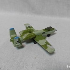 Modelos a escala: AVION MATCHBOX A-10 FAIRCHILD THUNDERBOLT. Lote 158614530