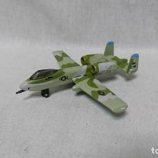 Modelos a escala: AVION MATCHBOX A-10 FAIRCHILD THUNDERBOLT. Lote 158614582