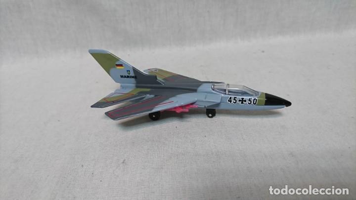 Modelos a escala: AVION MATCHBOX TORNADO SB 22 - Foto 2 - 158615050