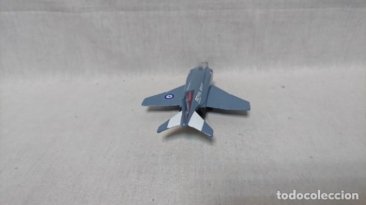 Modelos a escala: AVION MATCHBOX SB 15 PHANTON F4E - Foto 3 - 158615270