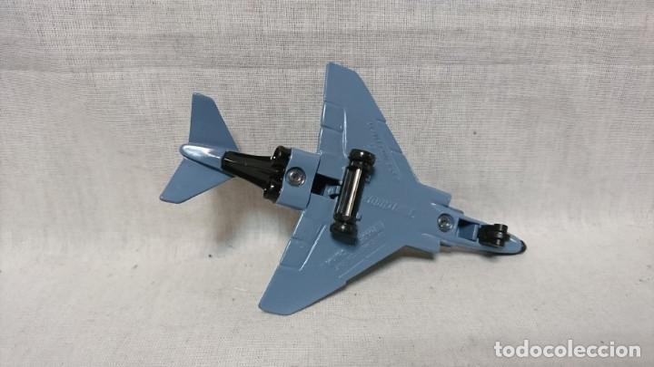 Modelos a escala: AVION MATCHBOX SB 15 PHANTON F4E - Foto 4 - 158615270