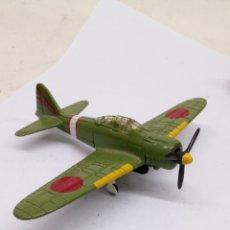 Modelos a escala: AVION MAISTO MITSUBISHI A6M2 ZERO. Lote 160176576