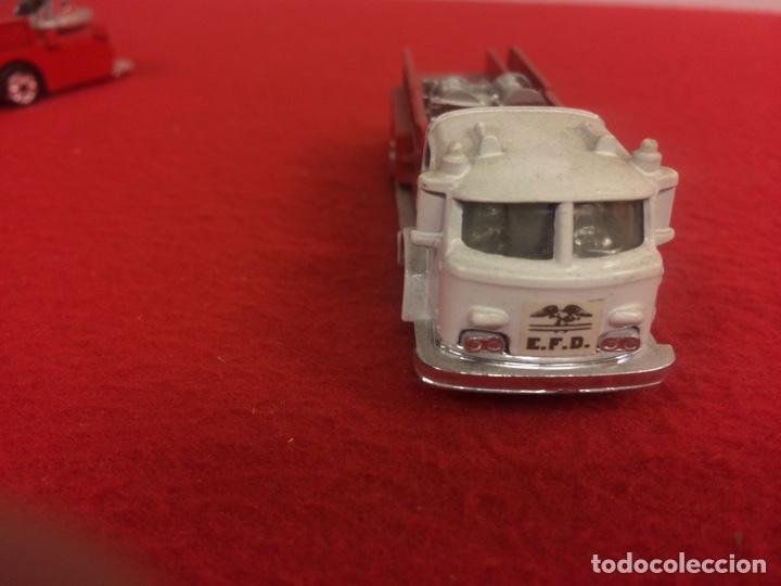 Modelos a escala: Camiones de bomberos americanos - Foto 4 - 162638360