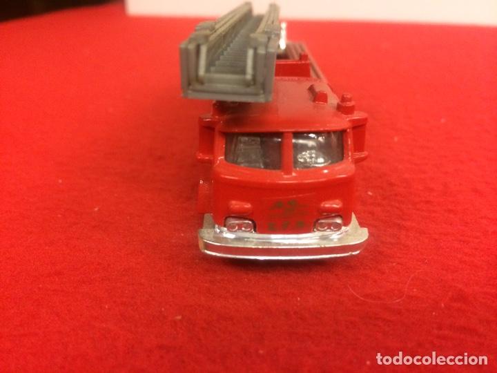 Modelos a escala: Camiones de bomberos americanos - Foto 5 - 162638360