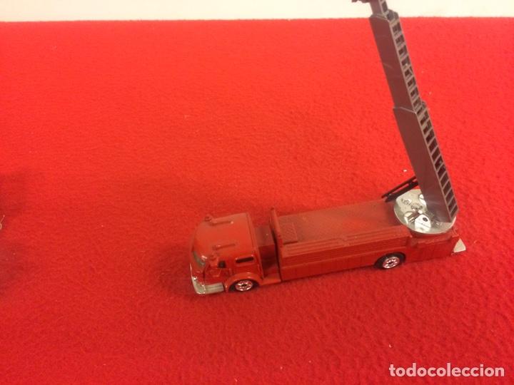 Modelos a escala: Camiones de bomberos americanos - Foto 6 - 162638360