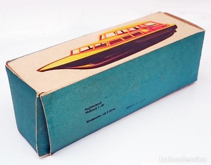 Modelos a escala: RARA LANCHA CAJUN EBOOT BOAT - Foto 7 - 131013708