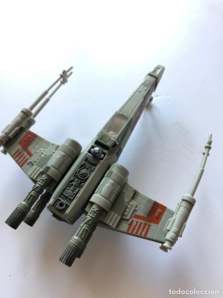 NAVE STAR WARS 1995 (Juguetes - Modelos a escala)