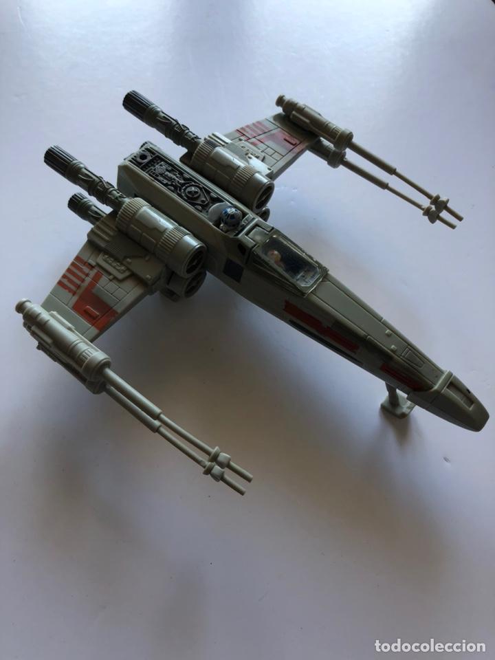 Modelos a escala: Nave Star Wars 1995 - Foto 2 - 163347769