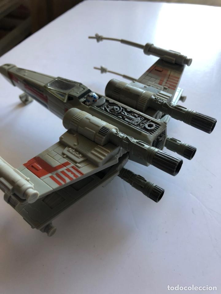 Modelos a escala: Nave Star Wars 1995 - Foto 3 - 163347769