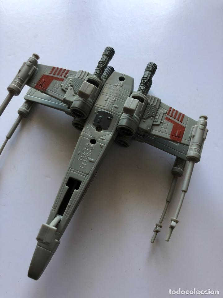 Modelos a escala: Nave Star Wars 1995 - Foto 4 - 163347769