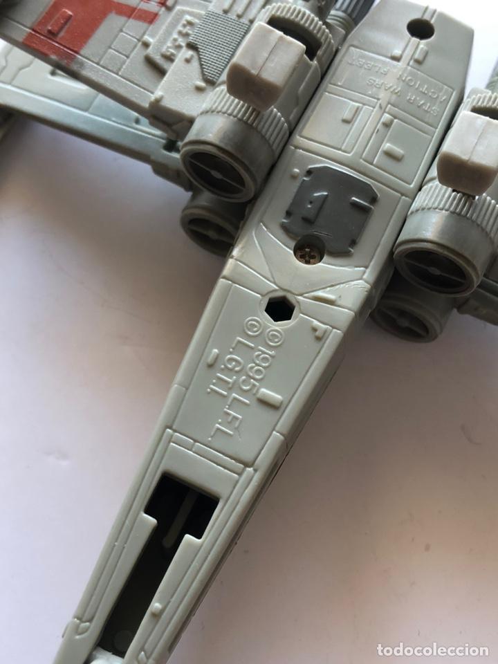 Modelos a escala: Nave Star Wars 1995 - Foto 5 - 163347769