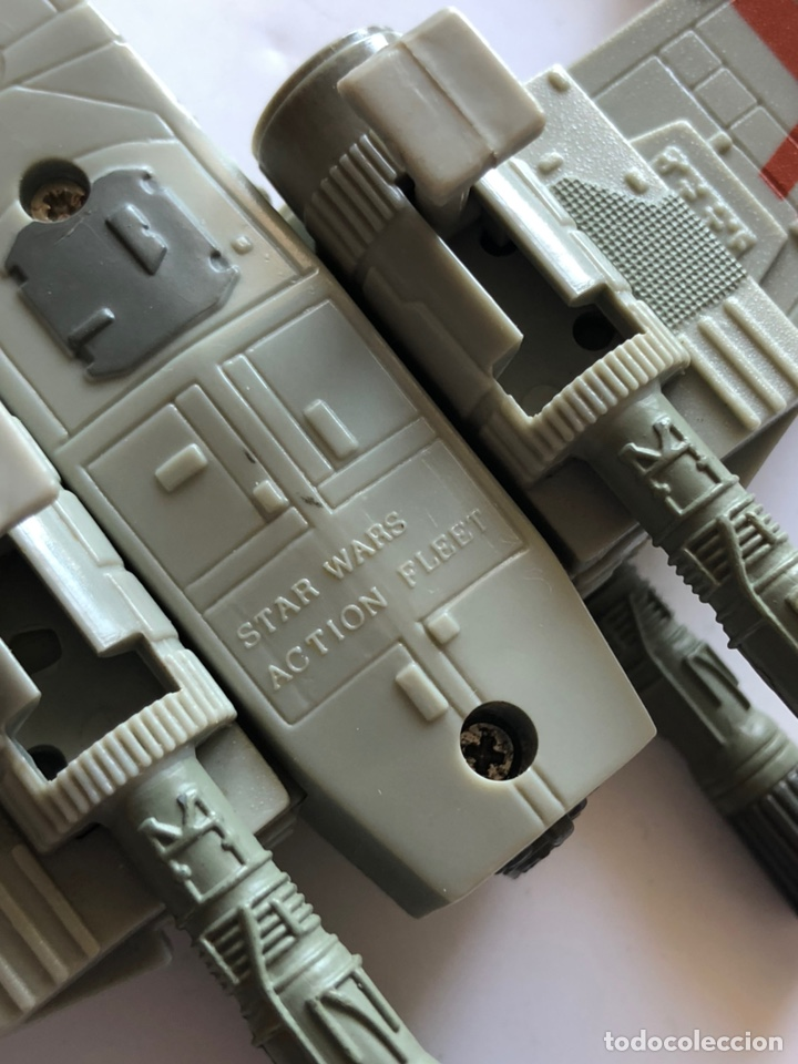 Modelos a escala: Nave Star Wars 1995 - Foto 6 - 163347769