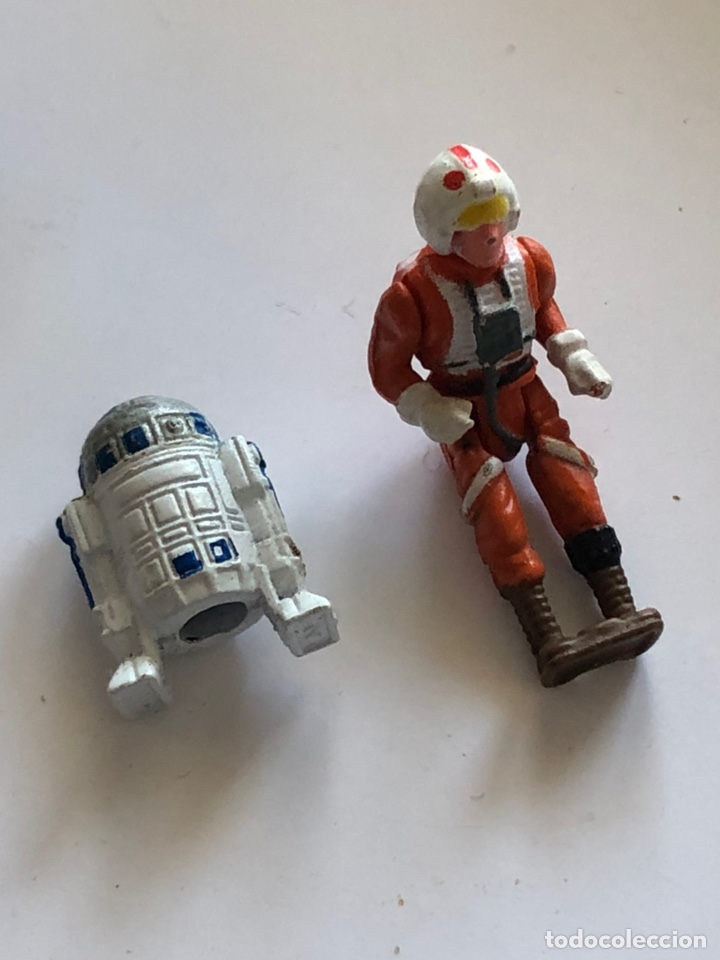 Modelos a escala: Nave Star Wars 1995 - Foto 7 - 163347769