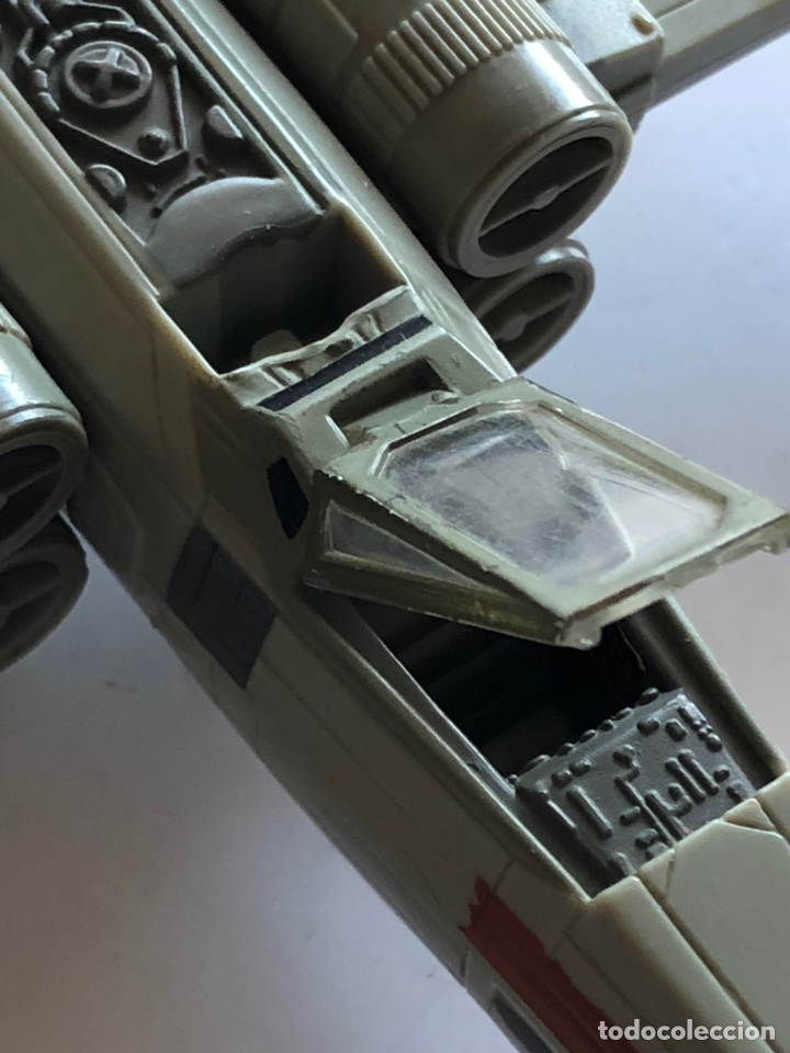Modelos a escala: Nave Star Wars 1995 - Foto 8 - 163347769
