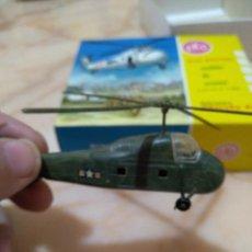 Modelos a escala: HELICOPTERO SIKORSKY S 58 EKO. Lote 165500074