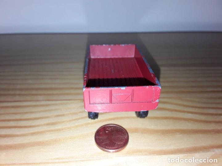 Modelos a escala: Miniatura remolque ERTL - Foto 3 - 169239288