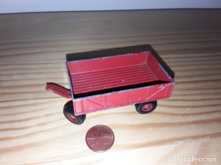 Modelos a escala: Miniatura remolque ERTL - Foto 4 - 169239288