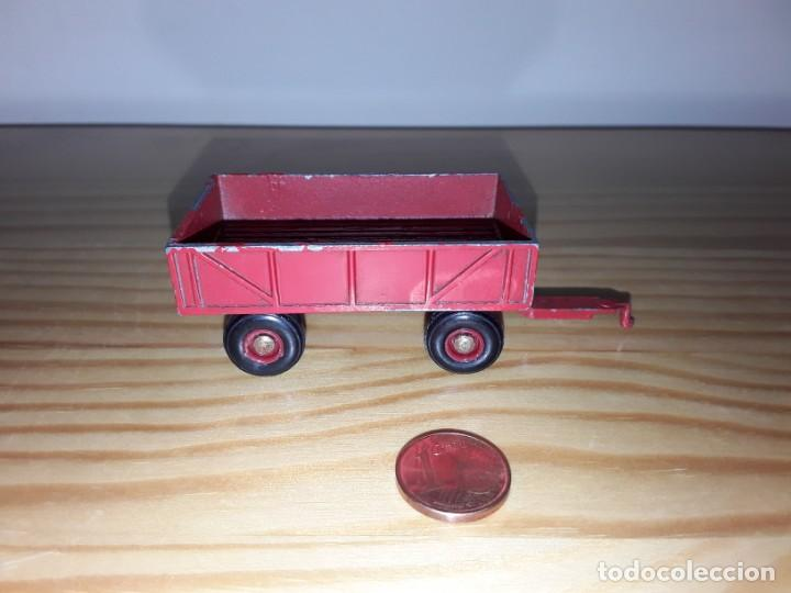 Modelos a escala: Miniatura remolque ERTL - Foto 5 - 169239288