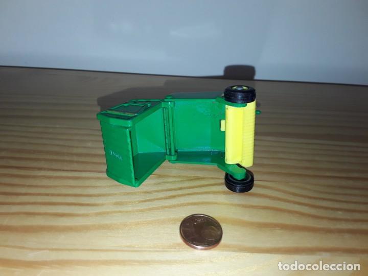 Modelos a escala: Miniatura remolque John Deere - Foto 2 - 169239460