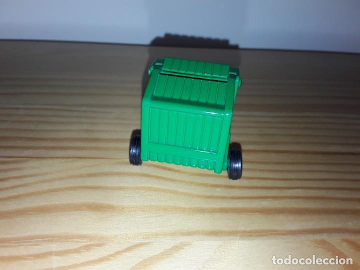 Modelos a escala: Miniatura remolque John Deere - Foto 4 - 169239460